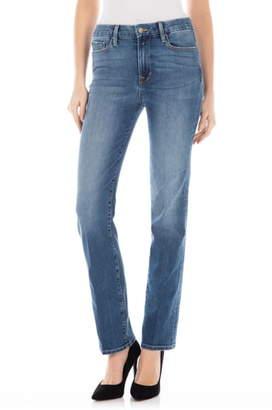 Fidelity Rev Straight Leg Jeans