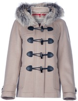 Burberry 'Yorkdale' duffle coat