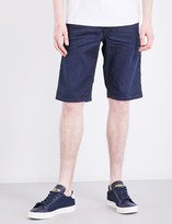 Diesel Kroshort-ne relaxed-fit stretch-jersey shorts