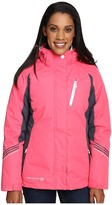 Free Country Radiance 3-in-1 System Jacket with Detachable Hood