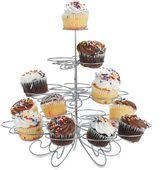 Wilton Cupcakes N' MoreTM Medium Dessert Stand