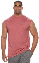 Champion Big & Tall Double Dry Performance Muscle Tee