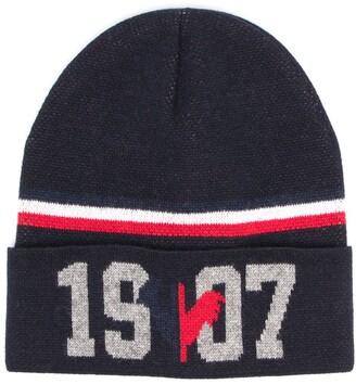 Rossignol 1907 Beanie Hat
