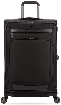 "Swiss Gear Swissgear 24"" Expandable Spinner Luggage"