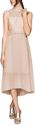 Reiss Aideen Midi Dress