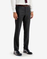 Deconstructed Suit Trousers