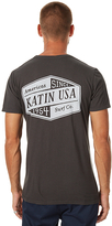 Katin Surplus Mens Tee Black