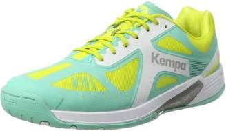 Kempa Women's Wing Lite Handball Shoes