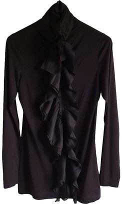 Dondup Brown Cotton Knitwear for Women