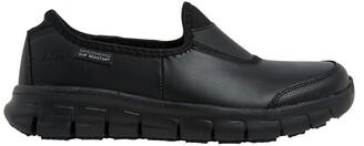 Skechers Sure Track Slip On 76536 Sneaker