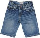 Scotch Shrunk SCOTCH & SHRUNK Denim pants - Item 42492838