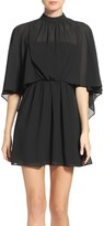 Women's Ali & Jay Chiffon Cape Dress