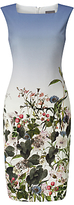 Phase Eight Alicia Floral Dress, Multi