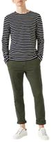 Jigsaw Chino Trousers, Khaki