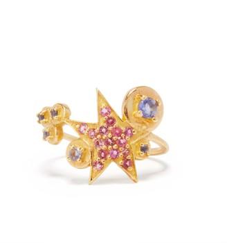 Amorcito Dreamer Ring