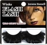 Jerome Russell Winks Flash Lash Wild Party Lashes Flash Lash Duster Bladk
