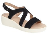 Johnston & Murphy Women's Cora Sport Sandal