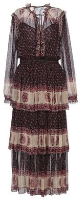 Zimmermann Long dress