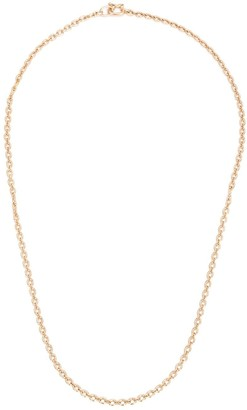 Irene Neuwirth 18kt Rose Gold Oval Chain