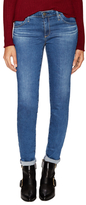 AG Adriano Goldschmied Stilt Distressed Skinny Jean