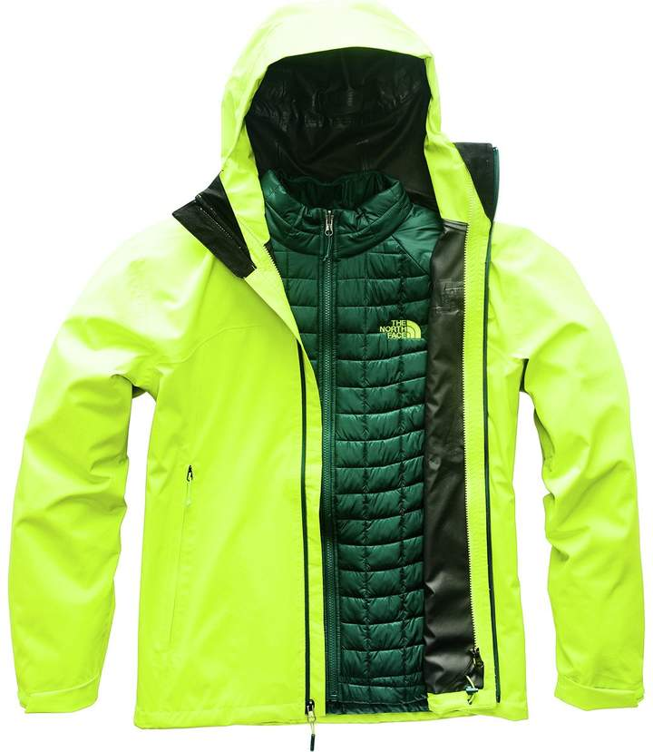 223e88c82 Thermoball Triclimate Insulated Jacket - Men's