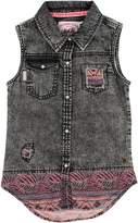 Vingino Denim shirts - Item 42634717