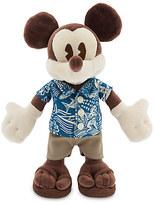 Disney Mickey Mouse Plush - Aulani, A Resort & Spa - Small - 9''
