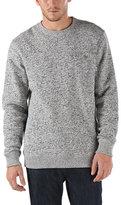 Vans Pearson Crew Sweatshirt