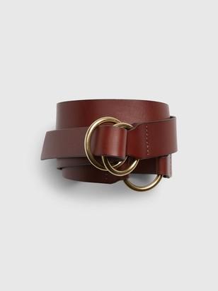 Gap O-Ring Wrap Belt