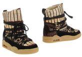 Serafini Ankle boots
