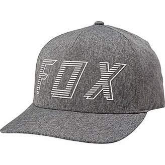 Fox Men's Barred Flexfit HAT