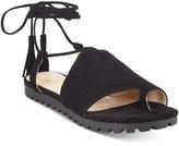 Nine West Shayden Lace-Up Sandals
