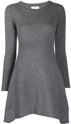 Antonella Rizza Fine-Knit Jumper Dress