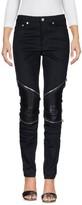 Saint Laurent Denim pants - Item 42635373