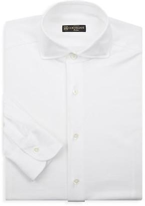 Corneliani Casual Cotton Dress Shirt