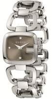 Gucci Women's watch RELOJ SRA COL.G SM.ESF MARRO YA125503
