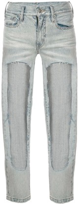 Haculla Cut Out Jeans