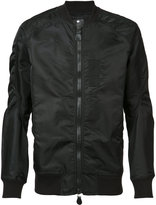 MHI bomber jacket - men - Nylon - S