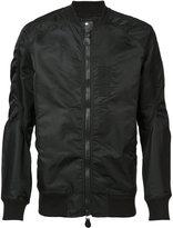 MHI bomber jacket