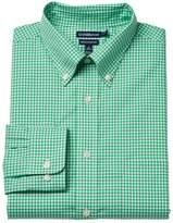 Croft & Barrow Big & Tall True Comfort Regular-Fit Easy-Care Dress Shirt