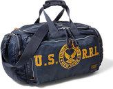 Ralph Lauren Nylon Kit Bag