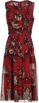 Oscar de la Renta Knee-length dresses - Item 34734313