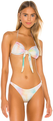 Bondeye Bond Eye High Score Multiway Bikini Top