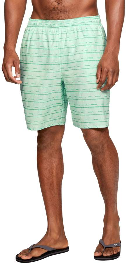 d8ed84f495 Dockside Printed Volley Shorts