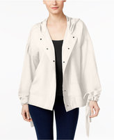 DKNY Hooded Jacket