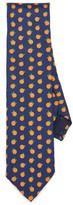 Jack Spade Oranges Print Tie