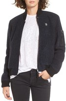Obey Women's Karina Bomber Jacket