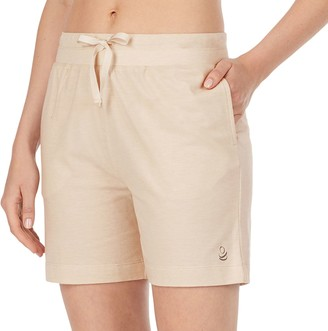 Essentials Knit Sleep Short Donna