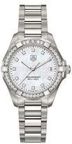 Tag Heuer Aquaracer Diamond Dial 32mm Watch