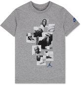 Jordan Graphic-Print T-Shirt, Big Boys (8-20)